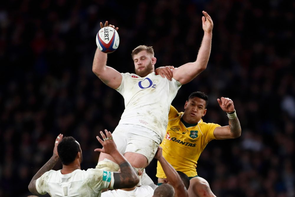 Kruis To Miss Final Two Tests