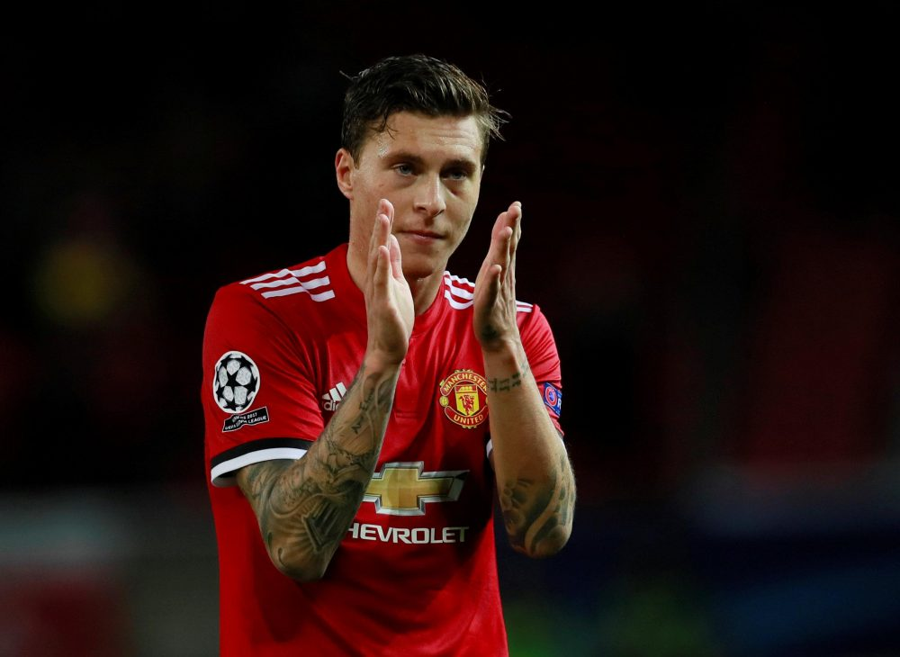 Lindelof: Winning At Etihad Can Turn Our Season