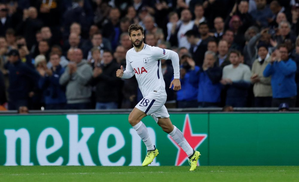 Llorente Hoping For La Liga Return