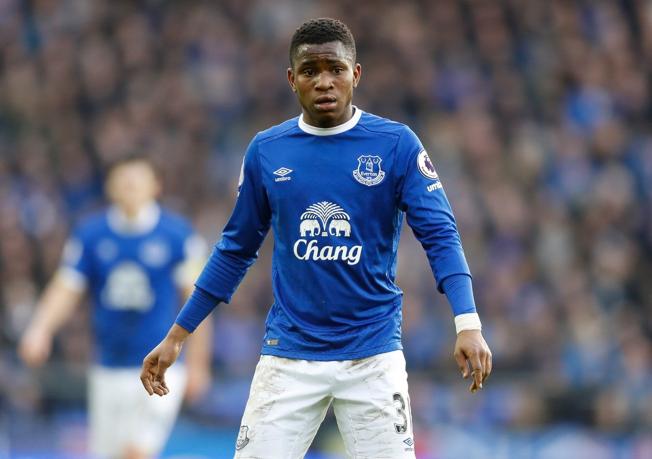 Lookman Shines For Toffees