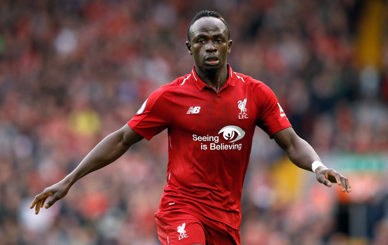 Mane – Kiev Disappointment Drives Us