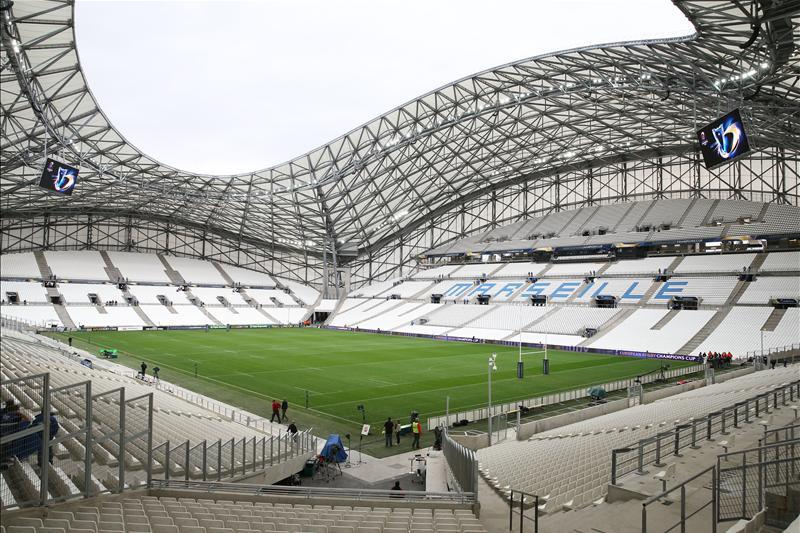Marseille Target Gunners Starlet