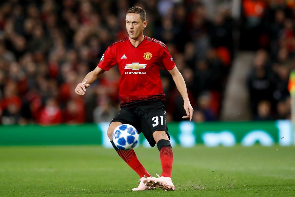 Matic Downplays Fall-Out Issues