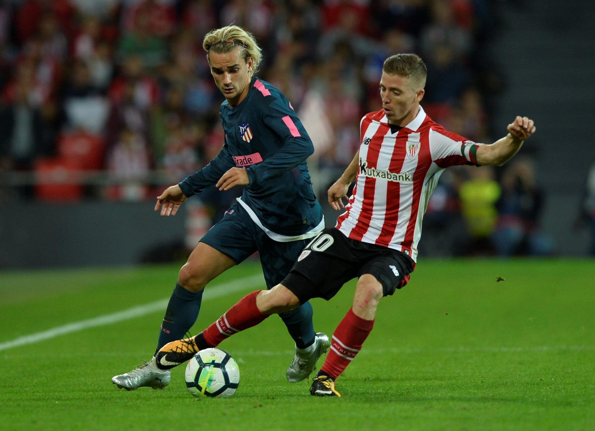 Muniain Pens Long-Term Bilbao Deal