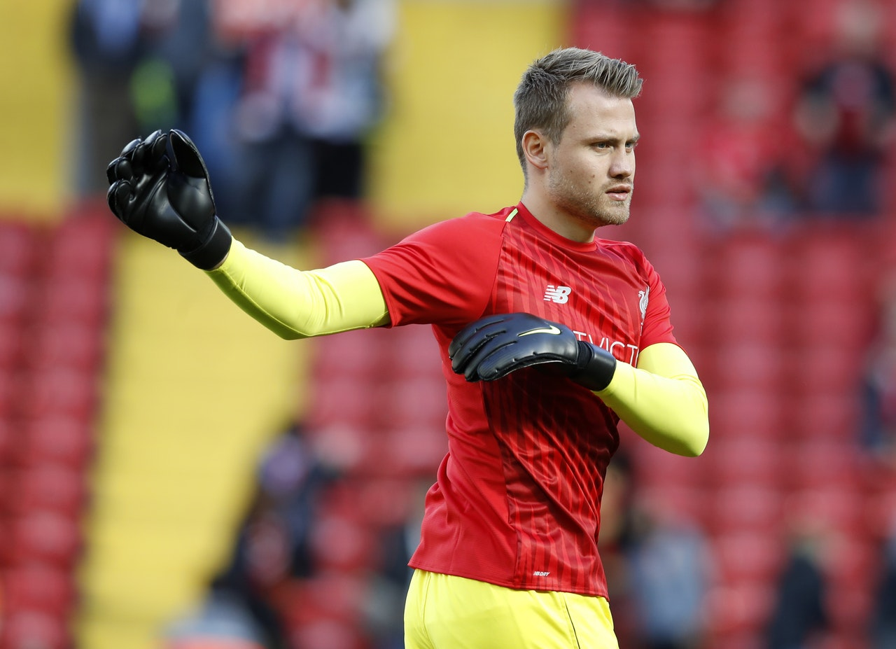 Nice Eye Deal For Liverpool Keeper