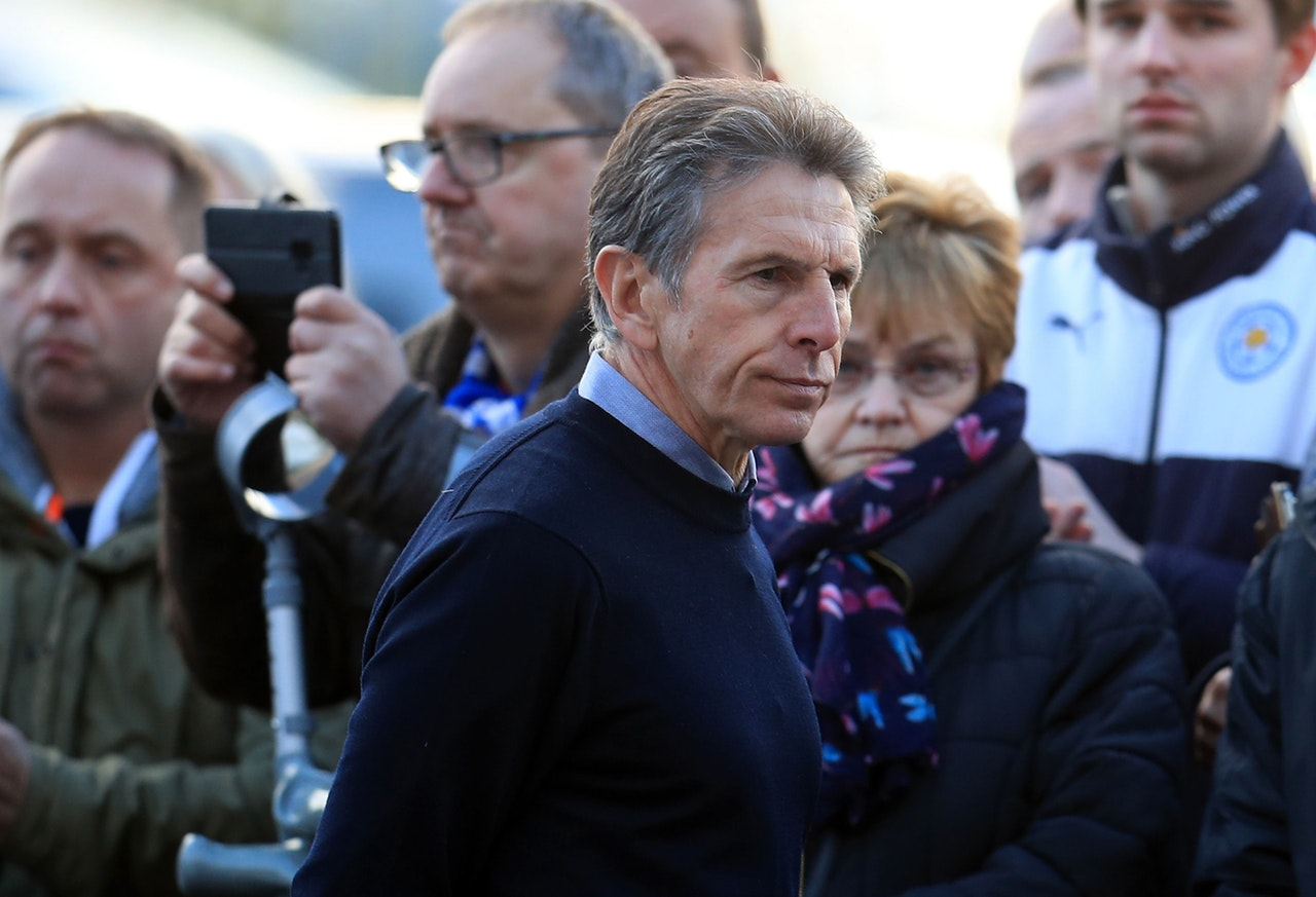 Puel Eyes Return To 'Normality'