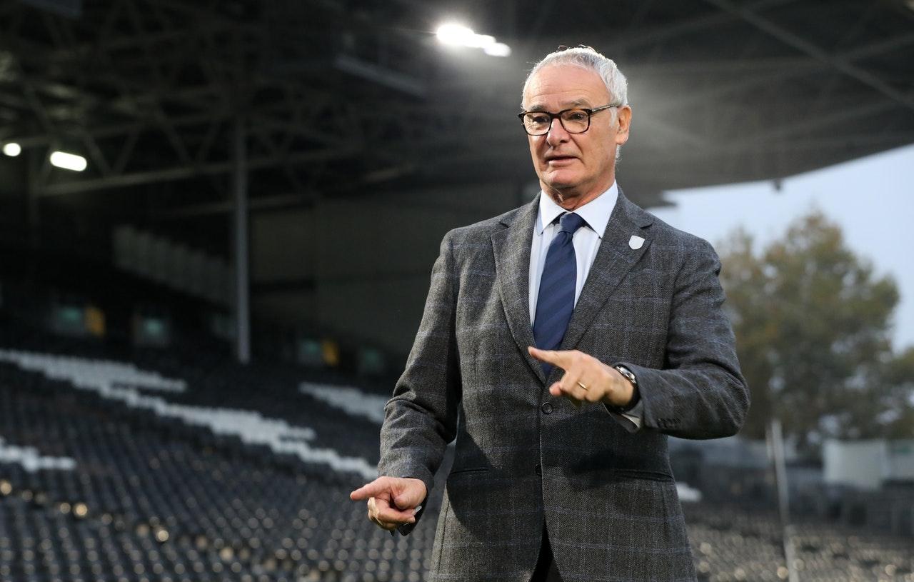 Ranieri Coy On New Signings