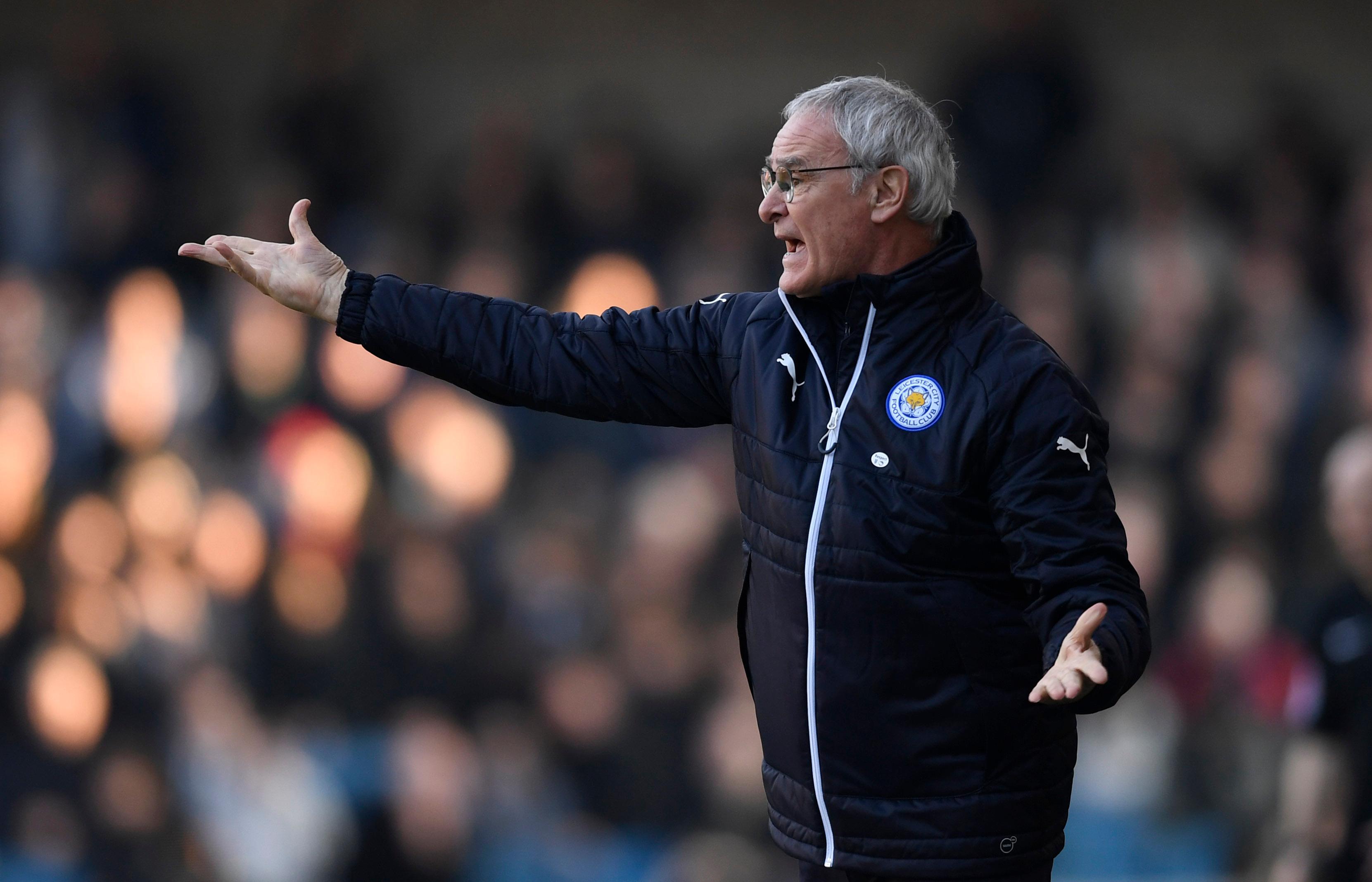 Ranieri Named Fulham Boss