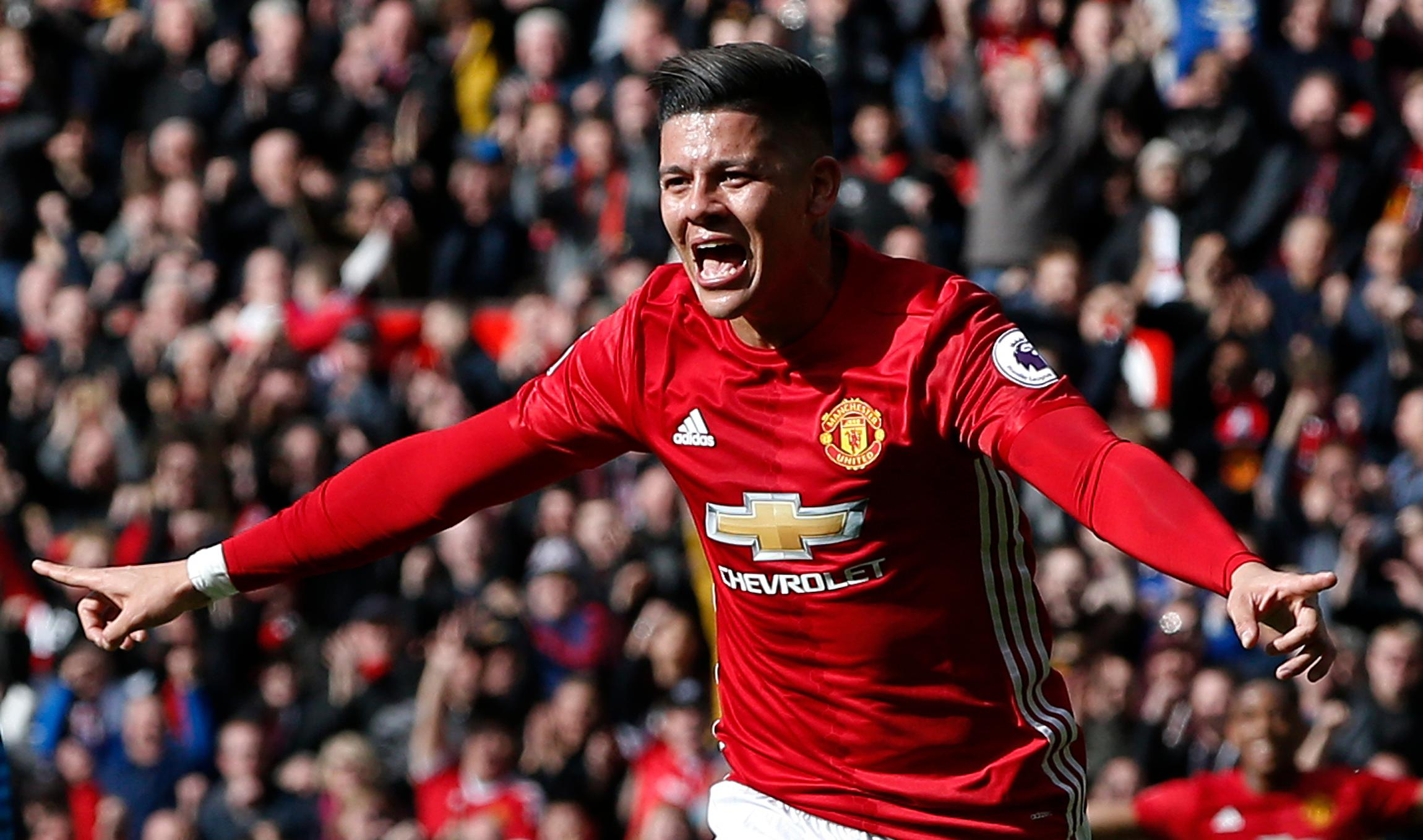Rojo Offered Fresh Start On Merseyside