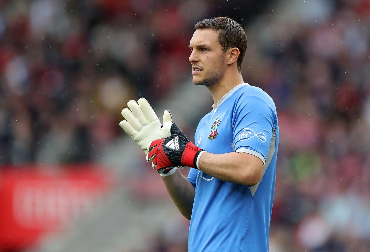 Saints Star 'Proud' Of England Debut