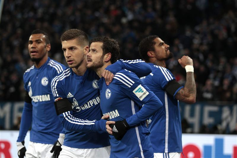 Schalke Rule Out Defender Deal