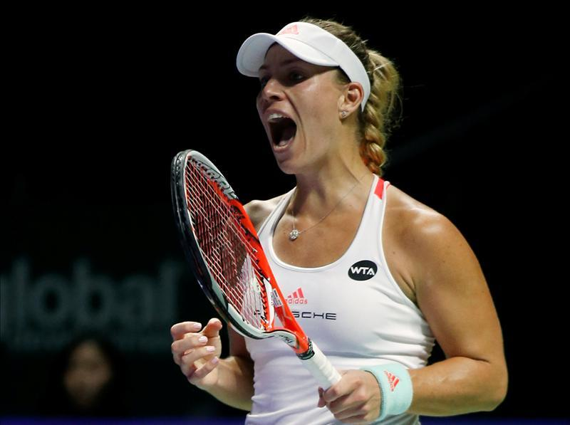 Schuttler The Right Appointment – Kerber