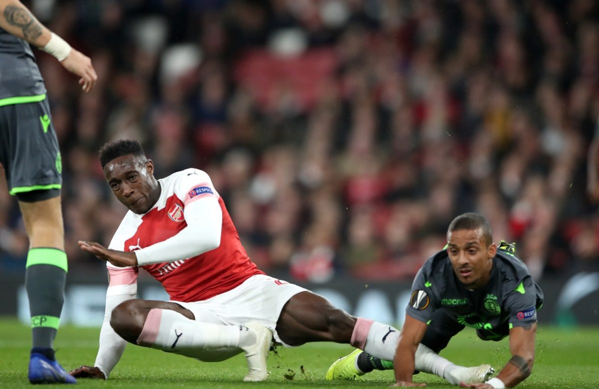 Welbeck Second Operation Confirmed