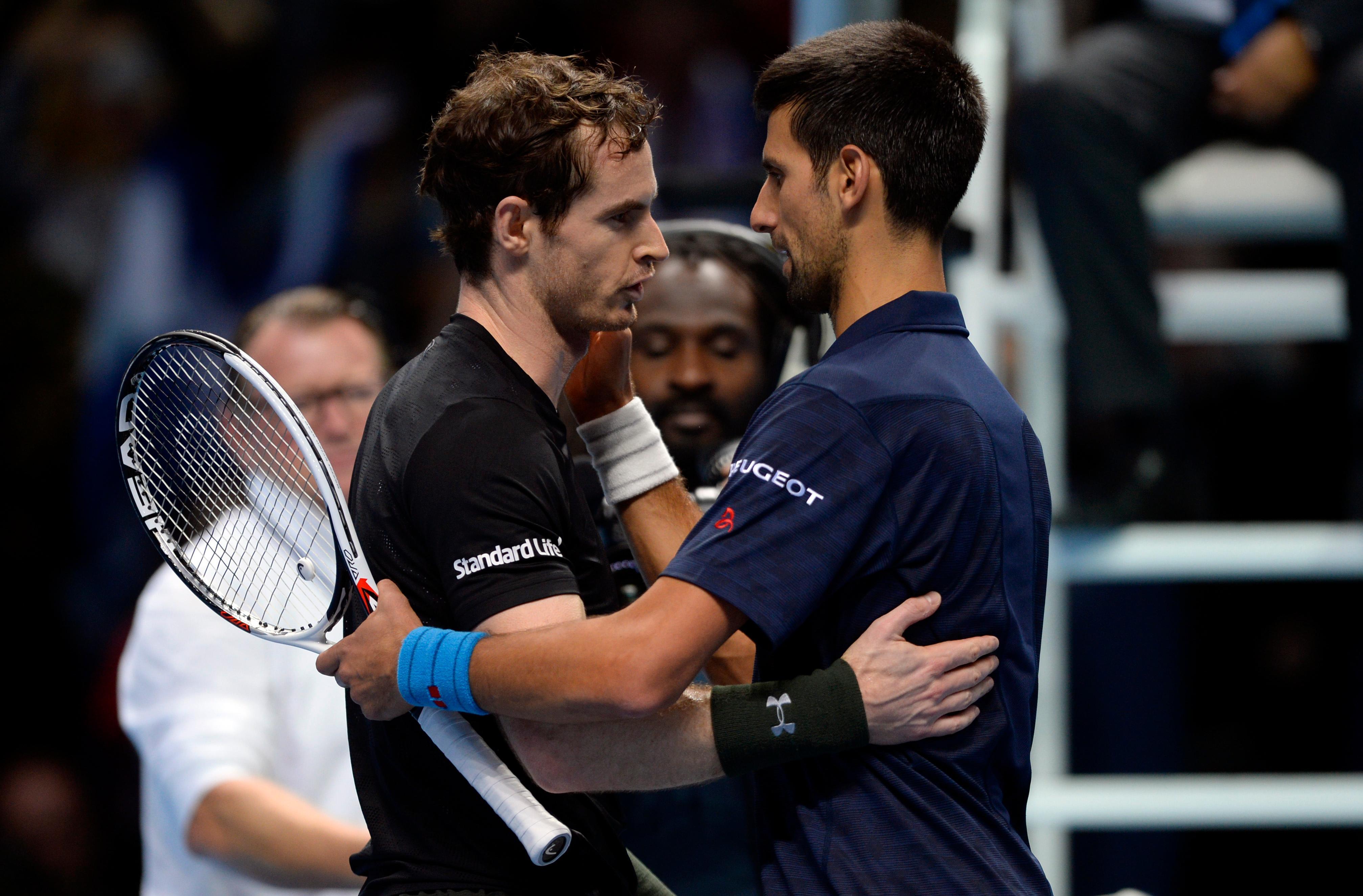 Singapore Keen To Host ATP Finals