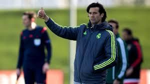 Solari Happy With Madrid Players  Performance In Copa Del Rey Win Vs Melilla