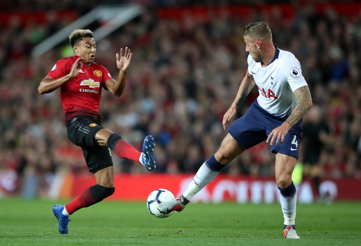 Spurs Braced For More Alderweireld Interest