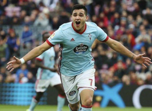 Spurs Linked With La Liga Strike Star