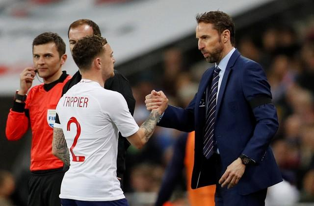 Spurs Wait On Trippier News