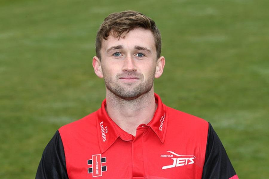 Steel Extends Durham Stay