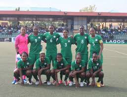 Super Falcons Edge Ivorian Club Eleven Sisters In Friendly