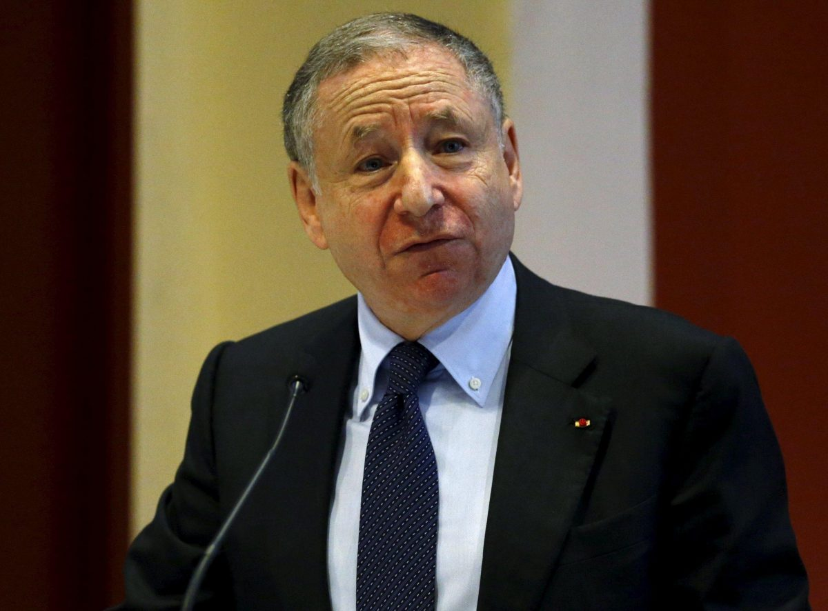 Todt Downplays F1 Predictability
