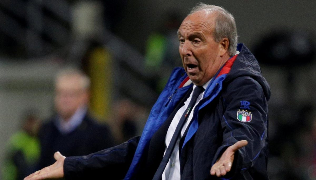 Ventura Steps Down From Chievo Role