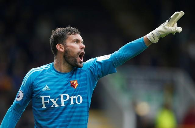 Watford Star Heaps Praise On Foster