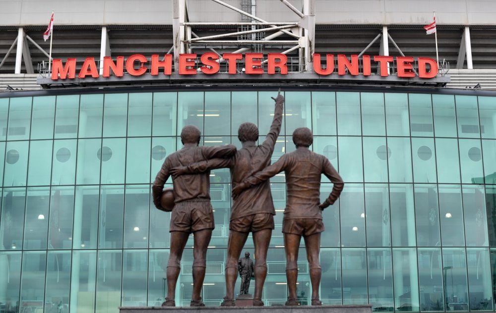 Woodward Says Mourinho And Manchested United Squad Are 'Fully United'