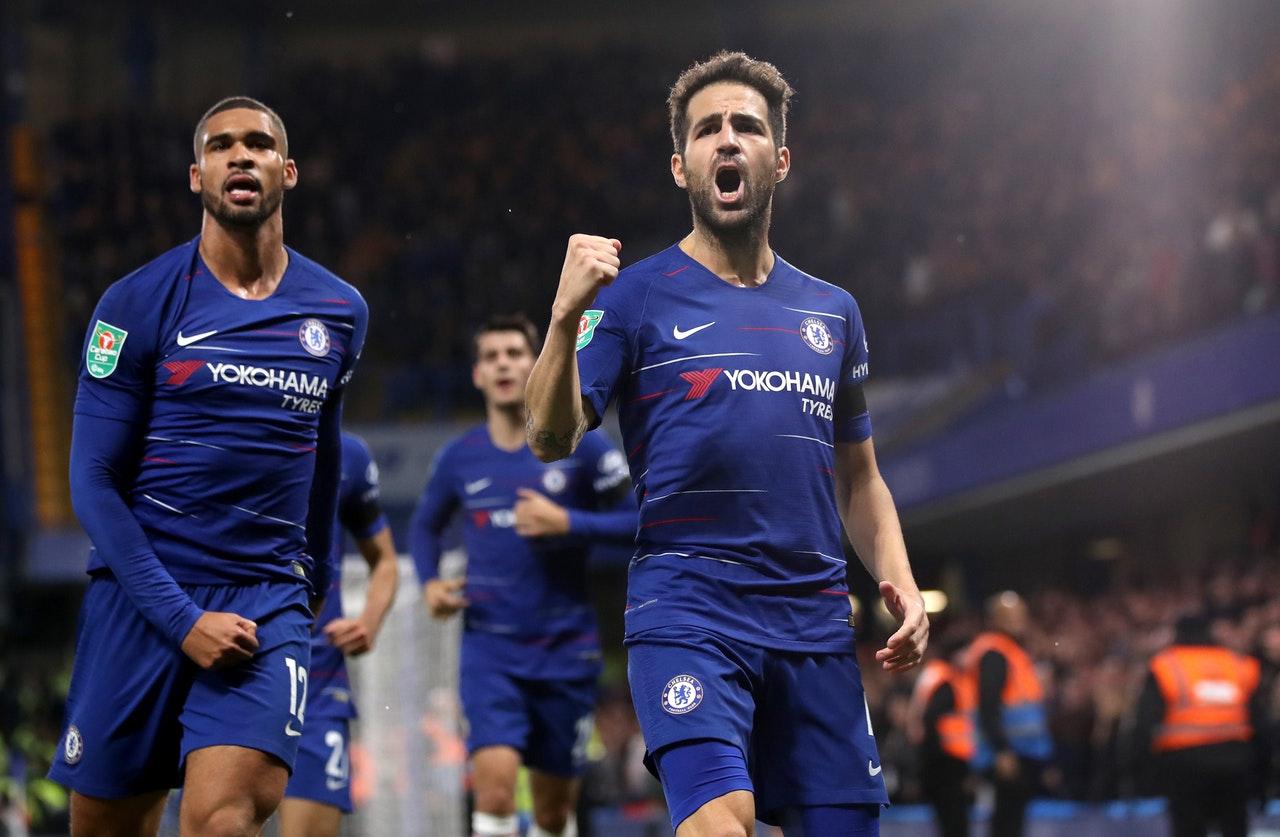 Zola Hails Chelsea Loan Duo