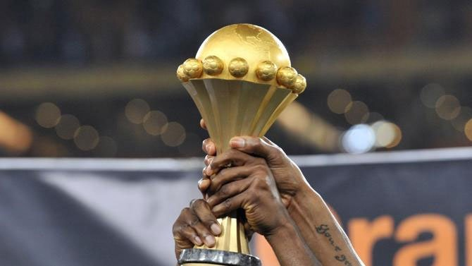 CAF Offers South Africa  AFCON 2019 Hosting Rights