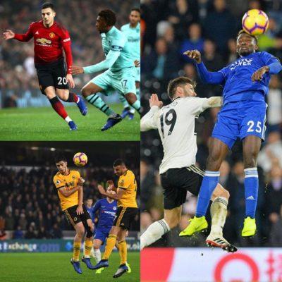 IMG_20181205_19512-400x400 EPL: Iwobi Stars In Arsenal Draw VS Man United; Ndidi, Iheanacho Help Leicester Bag Draw At Fulham