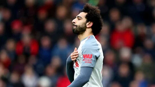 Klopp Hails Hat-Trick Hero Salah In Liverpool Win Vs Bournemouth