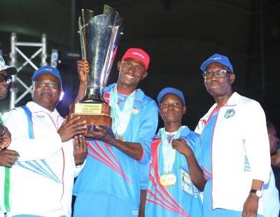 Okowa Congratulates Team Delta On 19th National Sports Festival Conquest
