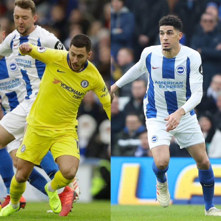 No Alvaro Morata, Olivier Giroud On Bench - Chelsea Team vs Brighton Confirmed
