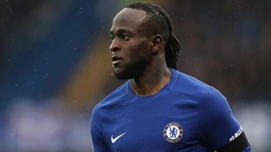 Chelsea legend  Langley Feels Sorry For Moses Over Bench Role