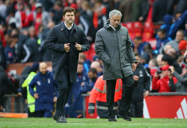 Gary Neville wants Man United to replace Mourinho with Spurs boss Pochettino