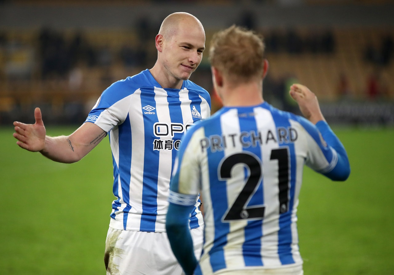 Arnold Eyes Swift Mooy Recovery