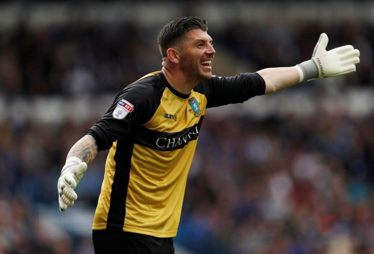 Cardiff Failed With Westwood Bid