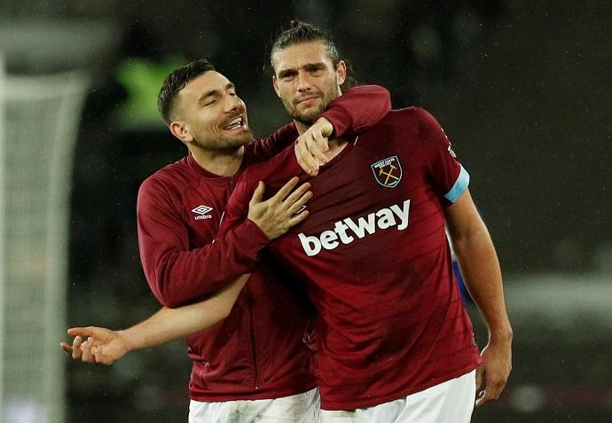 Carroll Targets Hammers Extension