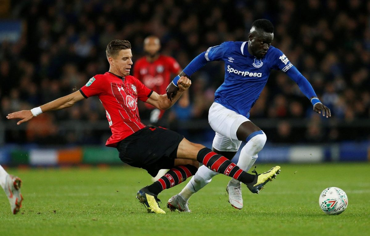 Everton Outcast On Warnock Radar
