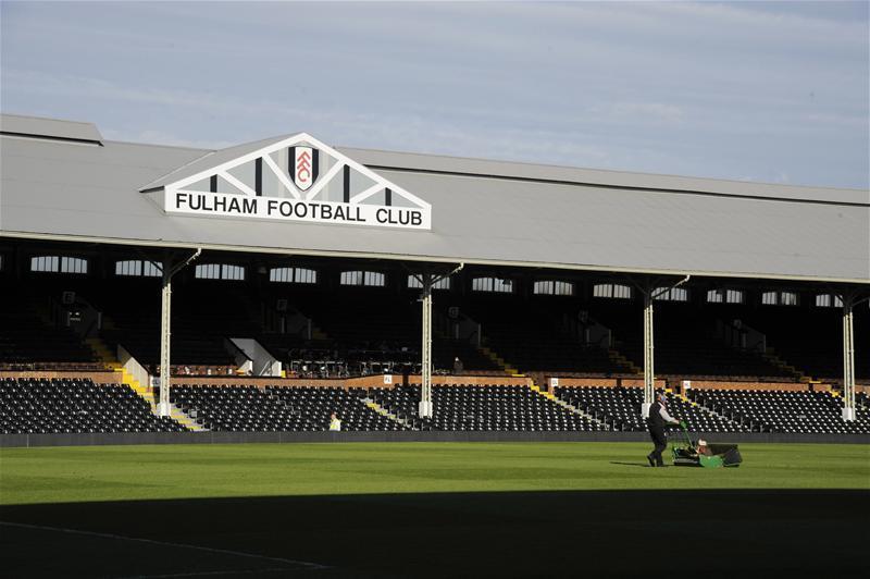 Fulham Keen On Portugal Under-19 Hero