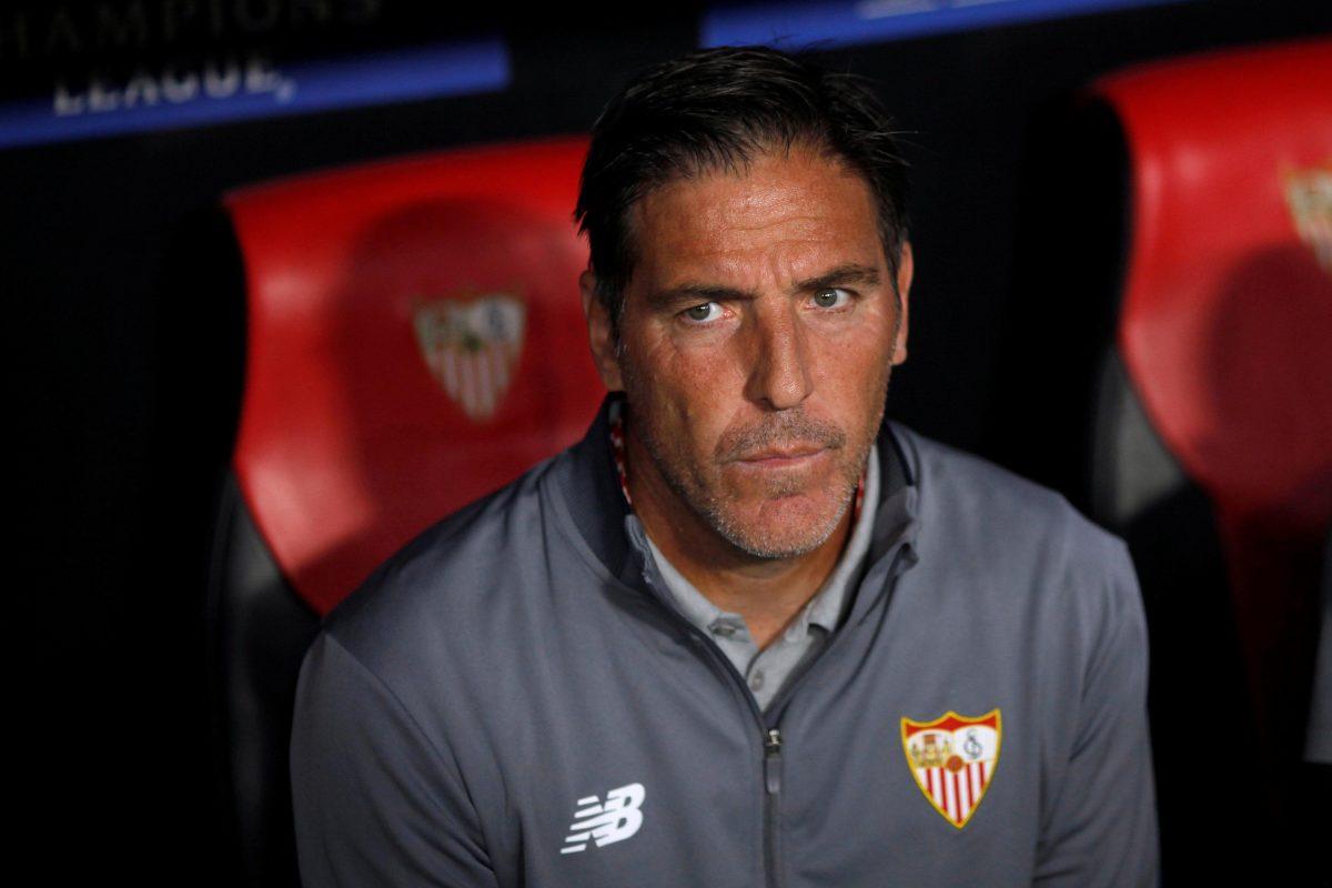 Garitano Replaces Berizzo At Bilbao