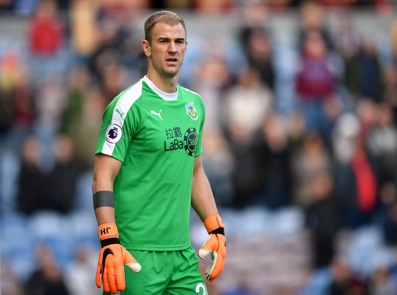Hart Issues Relegation Warning