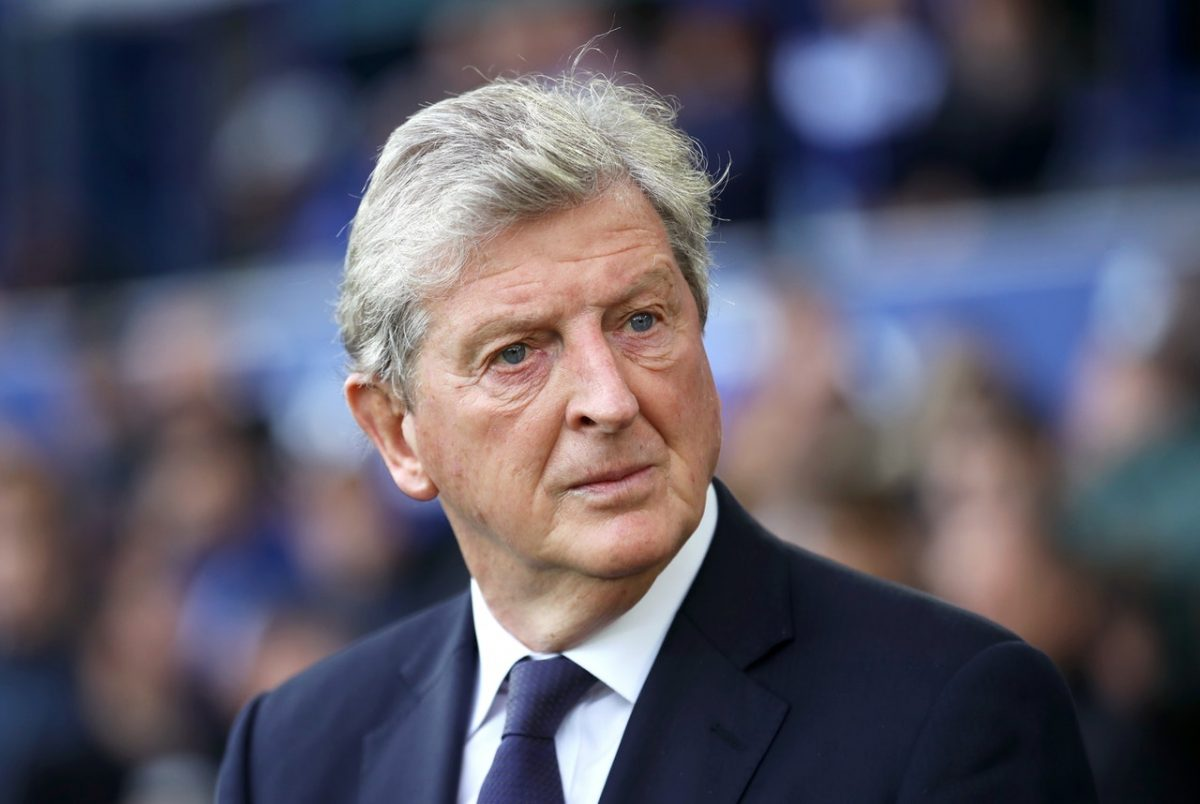 Hodgson Highlights Need For Signings