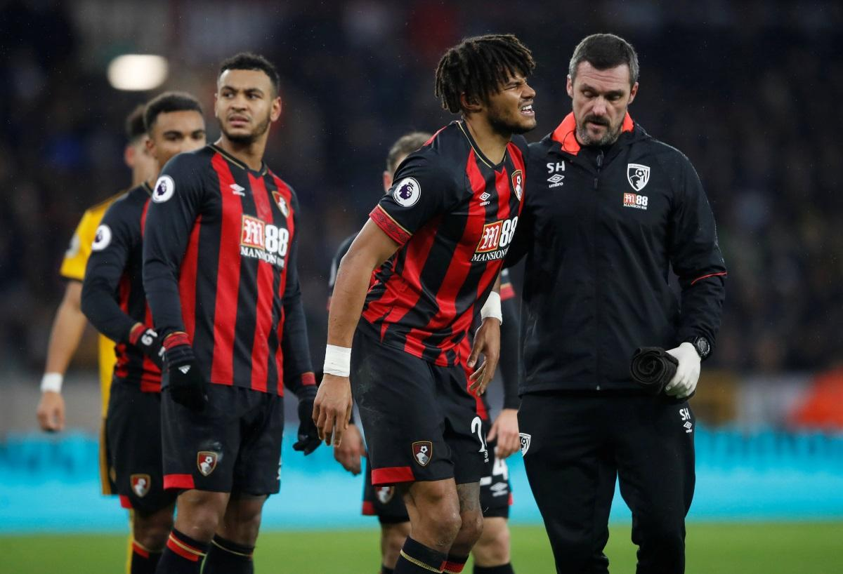 Howe Hopeful Over Mings Injury