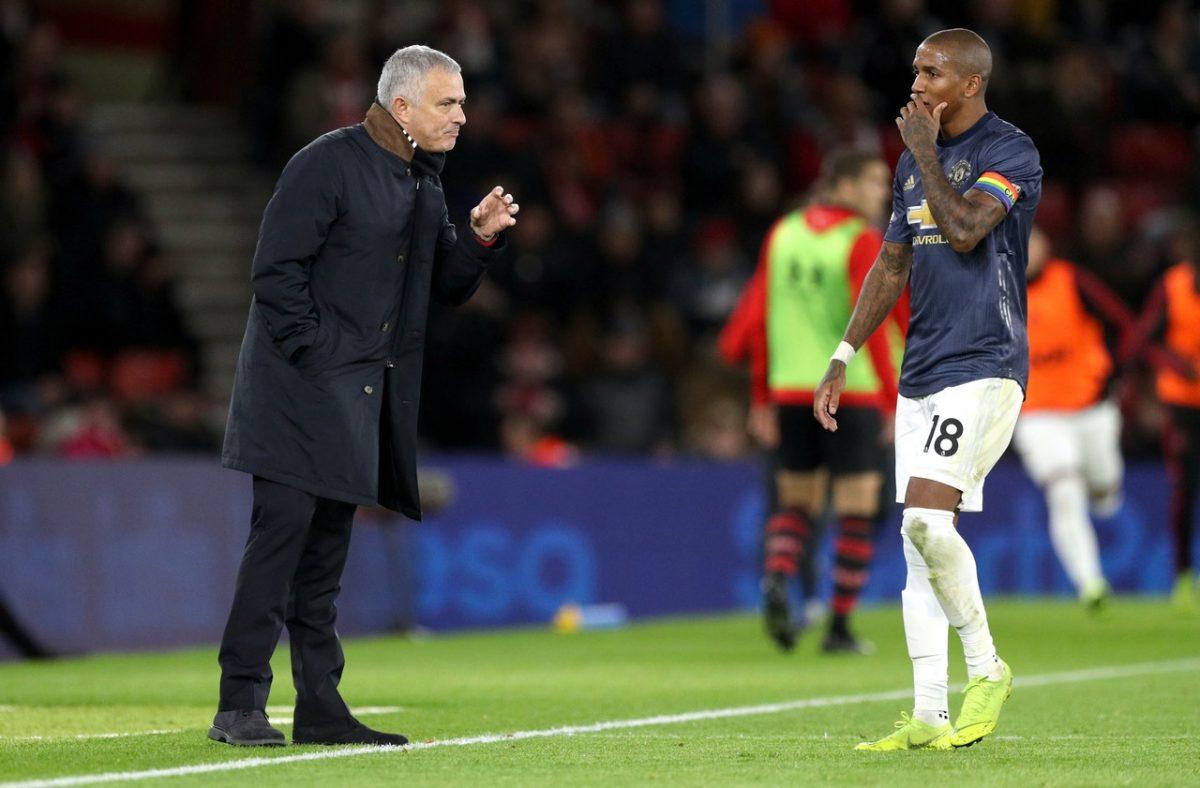Mourinho Calls For 'Mad Dog' Spirit