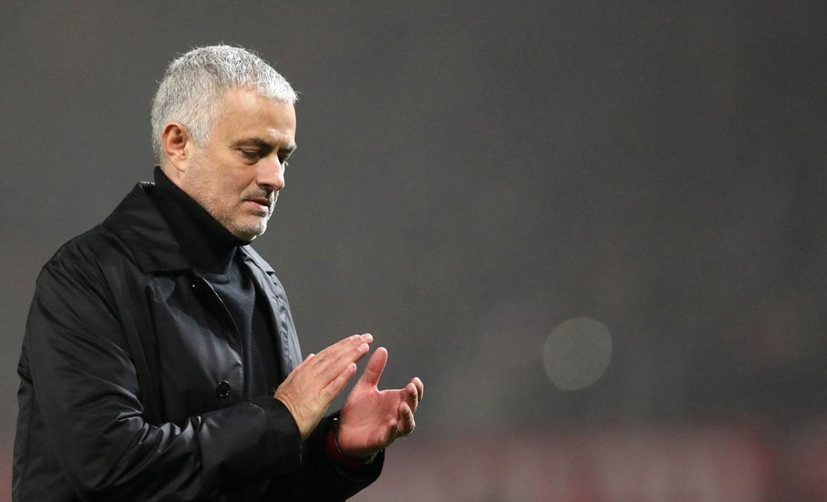 Jose Frustrated With Fringe Stars