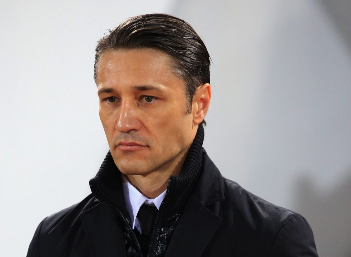 Kovac Ready For Liverpool Test