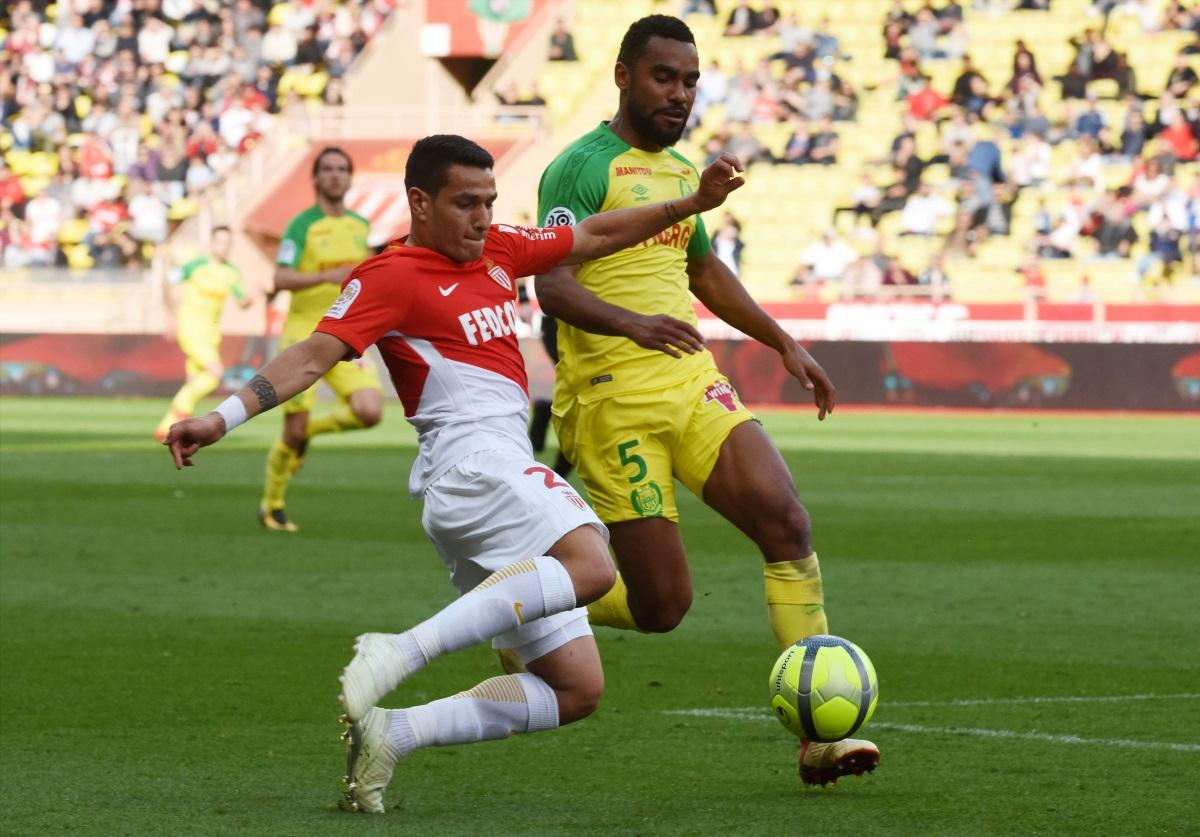 Lopes Delighted With New Monaco Deal