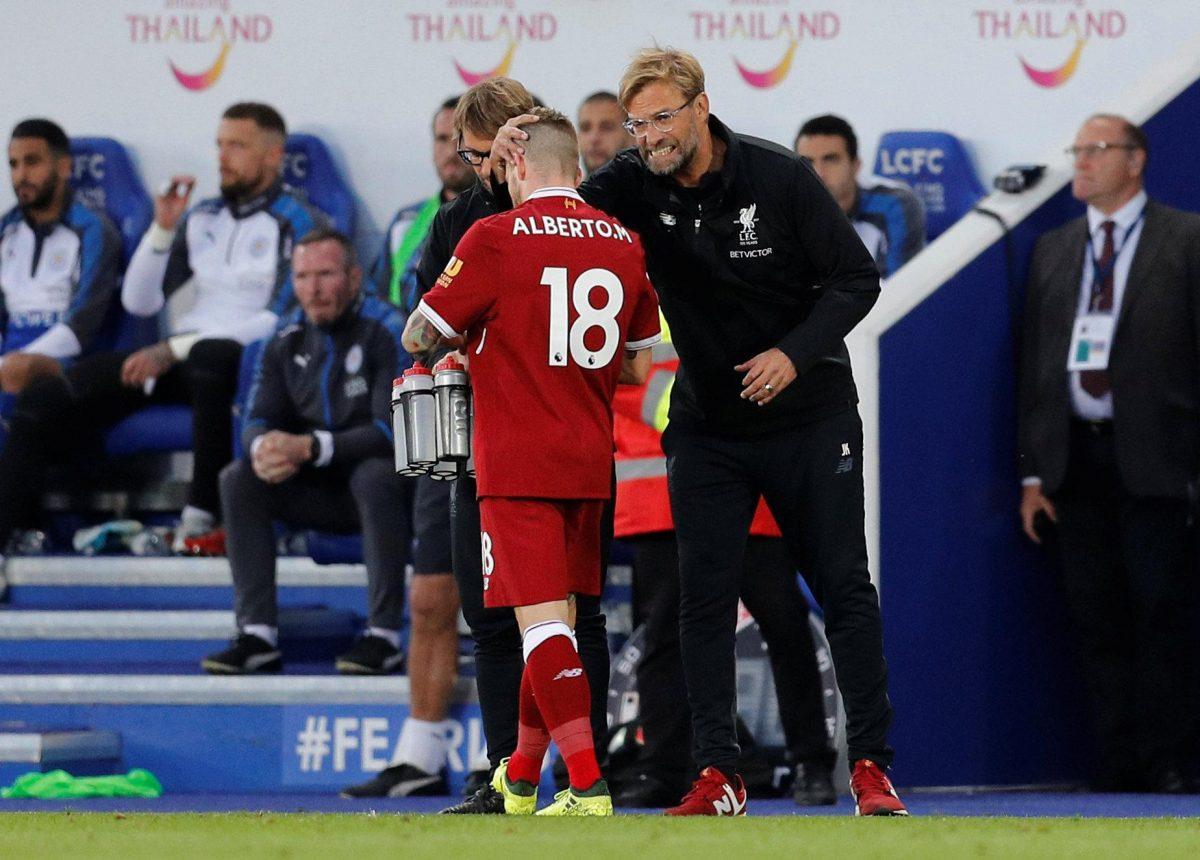Marseille Chief Admits Reds Star Interest
